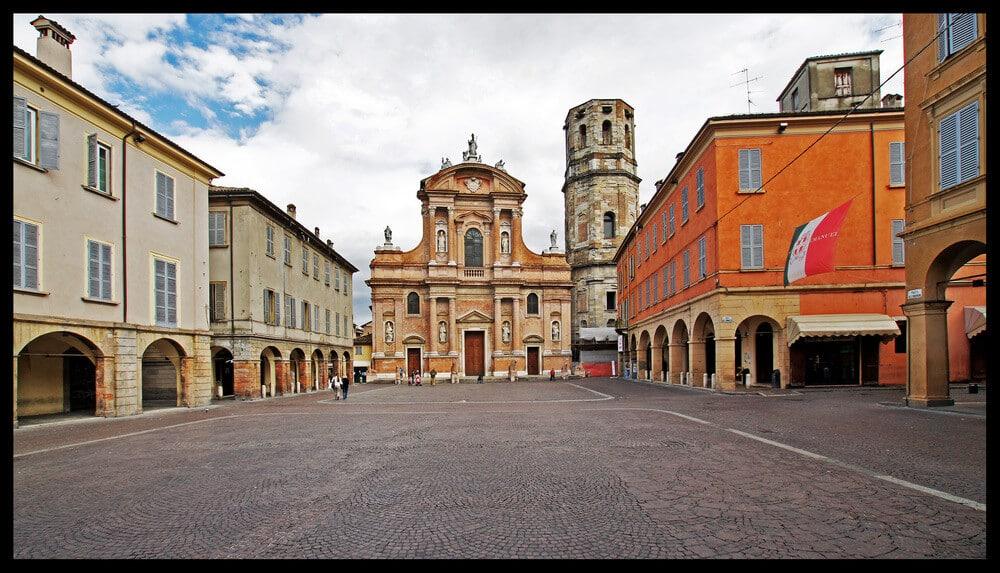Reggio Emilia - Federmanager